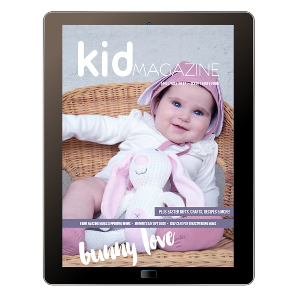 Kid Magazine Issue 34