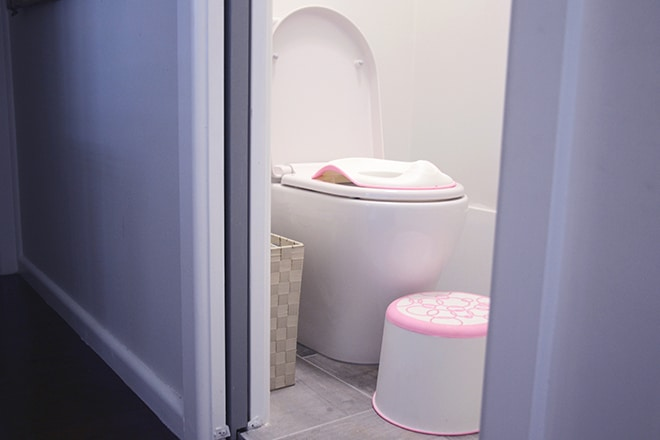 7 toilet training essentials to nail potty training