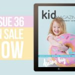 Kid Magazine Issue 36 out now!