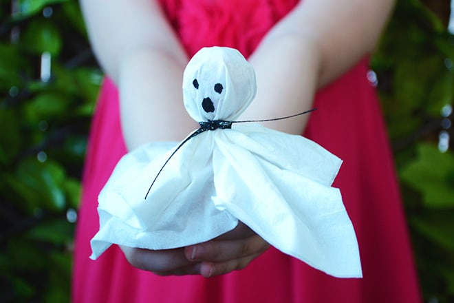 3 cheap and cheerful halloween crafts the kids will love