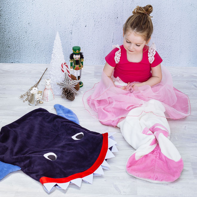 Lorraine Lea Novelty Stocking Christmas gifts