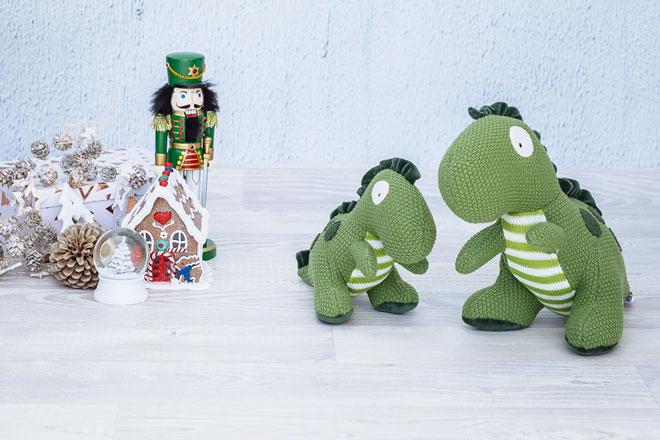 Christmas Gift Guide Lucas Loves Cars Dinosaurs
