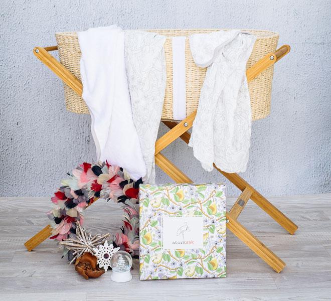 Storksak Softs baby gifts