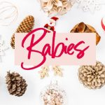 2017 Christmas gift guide – baby gifts