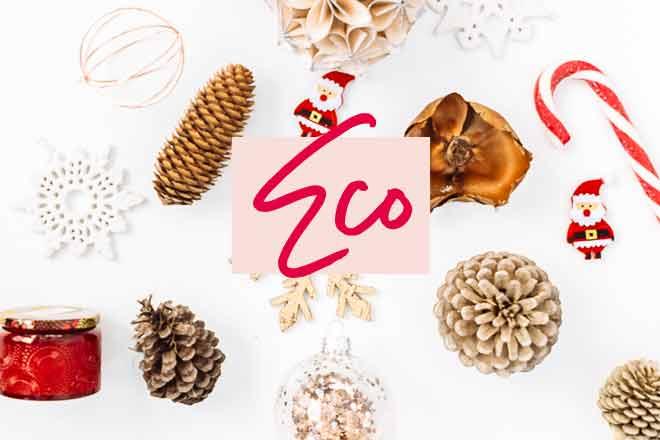 2017 Christmas gift guide – eco gifts
