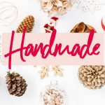 2017 Christmas gift guide – handmade gifts