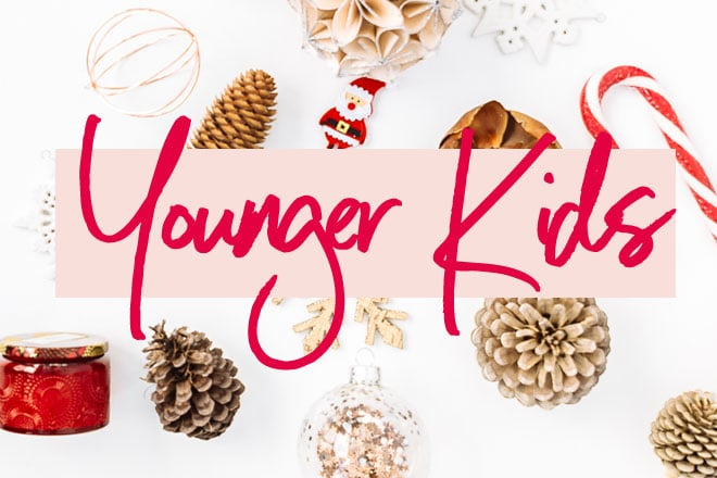 2017 Christmas gift guide – kids present ideas
