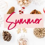 2017 Christmas gift guide – summer and beach gifts