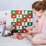 16 non-chocolate advent calendars for Christmas 2017