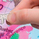 Inspiring world travellers with MicadorjR. Globe4Kids
