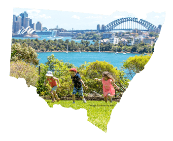 New South Wales Jan 2018 school holiday guide