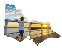 Victoria Jan 2018 school holiday guide