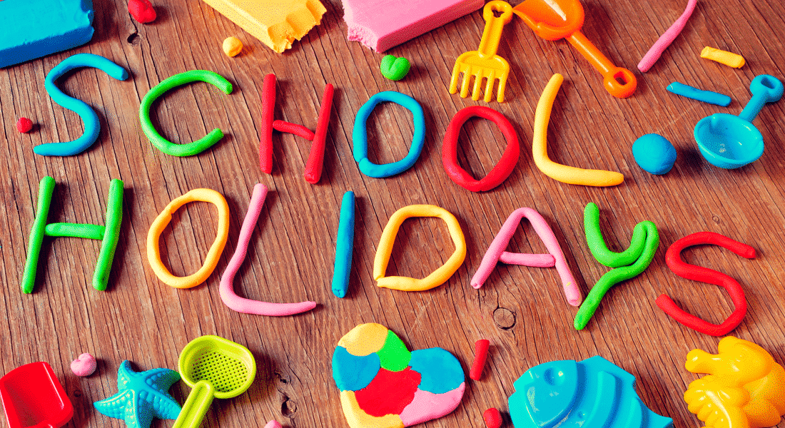 January 2018 School Holiday Guide