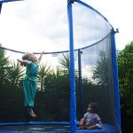 Oz Trampolines review