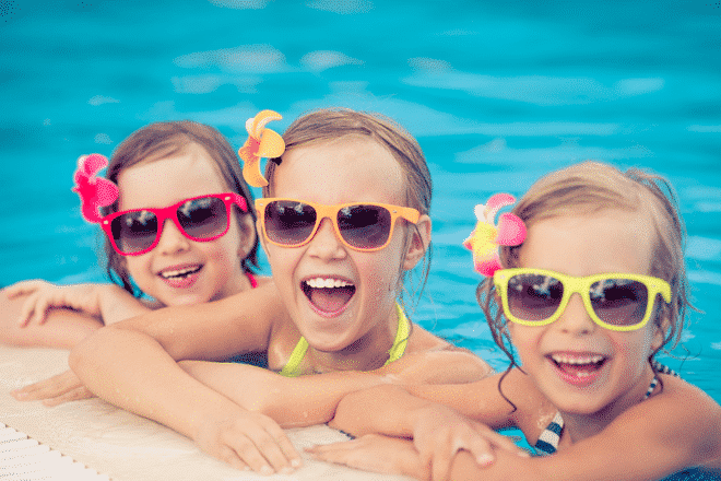 School holiday guide – Queensland – January 2018