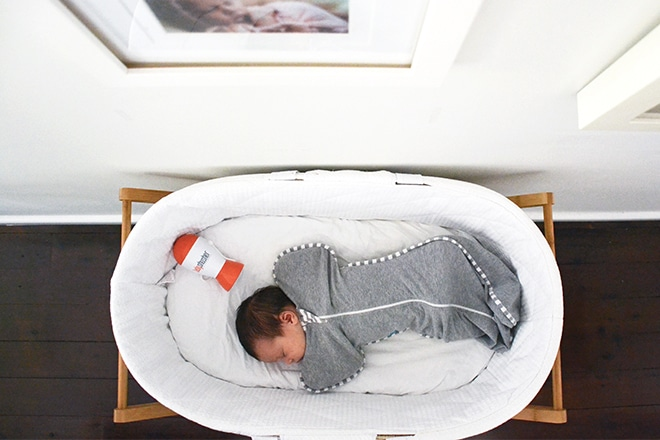 Which is the best white noise machine for baby?