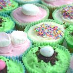 4 easy Easter cupcakes to make with the kids