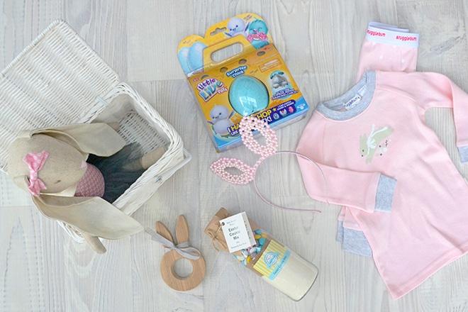 alternative Easter gifts for kids