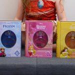 Win one of three Disney Princess Story Book Perfumes