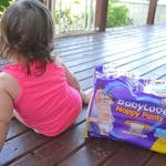 BabyLove Nappy Pants Review