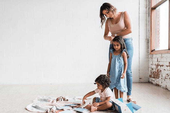 Motherhood insights - Ani Tuna