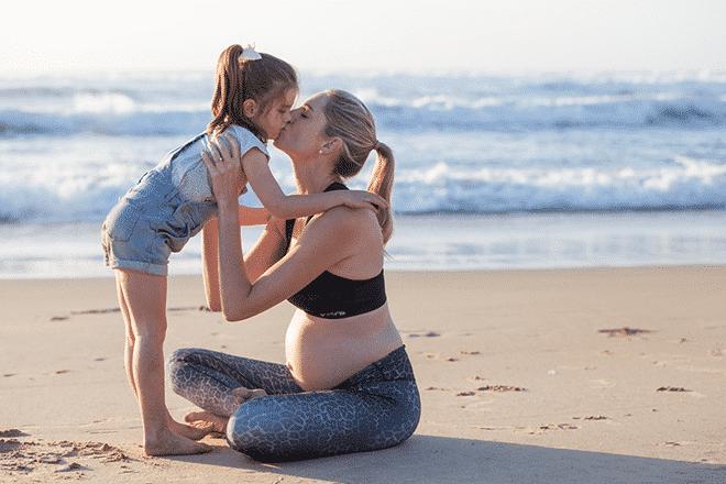 Motherhood Insights – Kimmy Smith