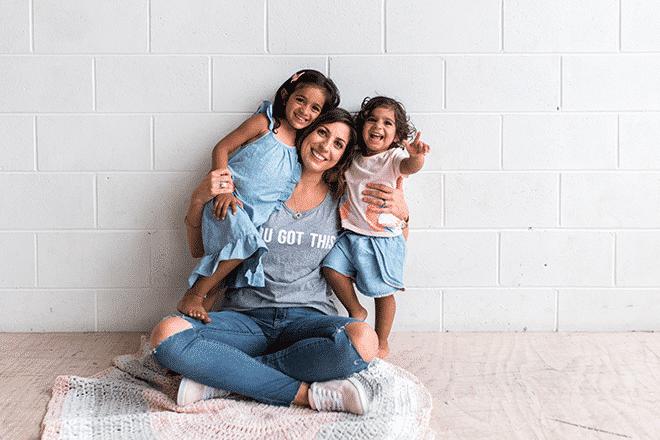 Motherhood Insights – Ani Tuna