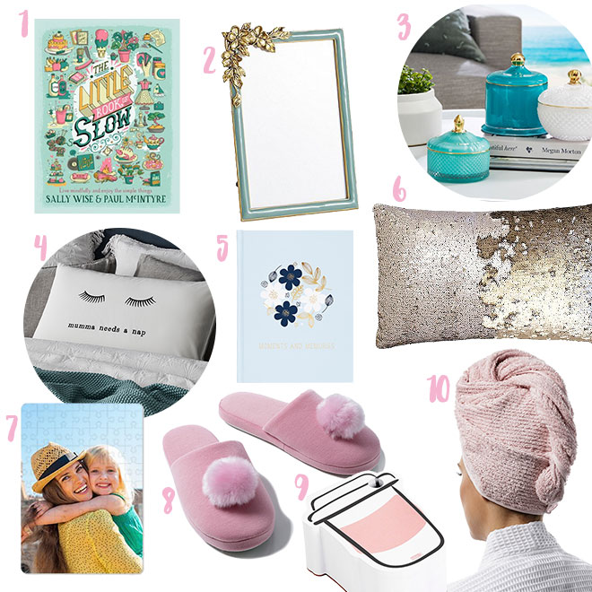 30 Mother's Day gifts under $30 - homewares
