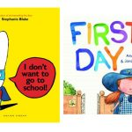 9 story books to prepare kids for starting school