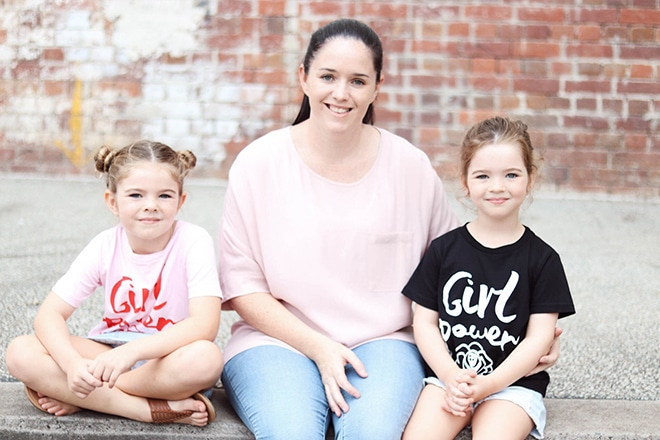Interview with Cheree from Oh So Busy Mum