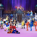 Disney on Ice returns to Sydney plus your chance to win!