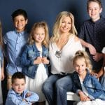 Model kids: working with a modelling agency