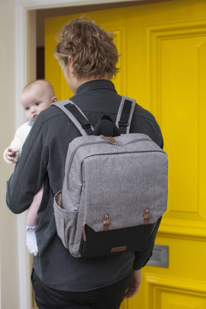 Babymel George Nappy Backpack
