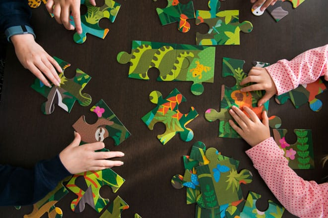 Puzzling gifts – guide to buying puzzles for kids