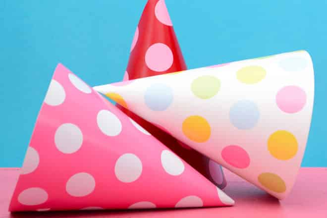 5 common party dilemmas and how to handle them