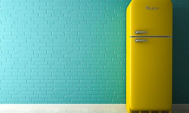 5 ways to maximise appliance efficiency and save on energy