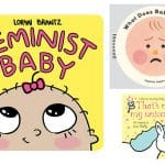 9 of the best baby board books