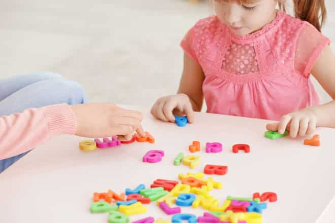 Five important signs your child needs to see a speech therapist