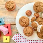 Two delicious and healthy baby food recipes