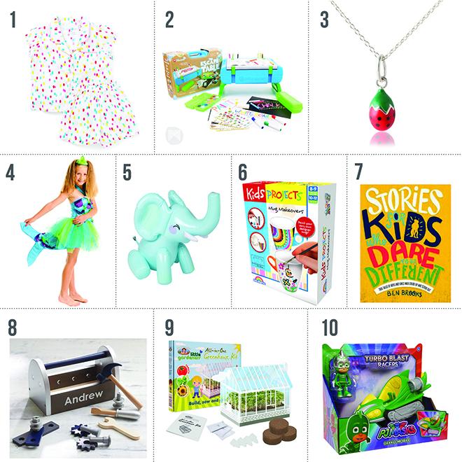 Christmas Gift Guide Magazine.Christmas Gift Ideas For Kids Kid Magazine