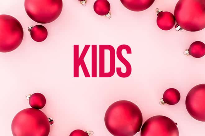 Affordable Christmas gifts for kids