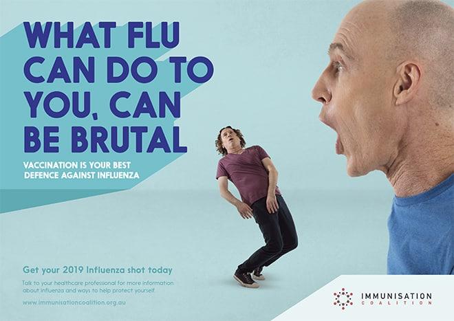 Flu Truths - Flu Vaccination