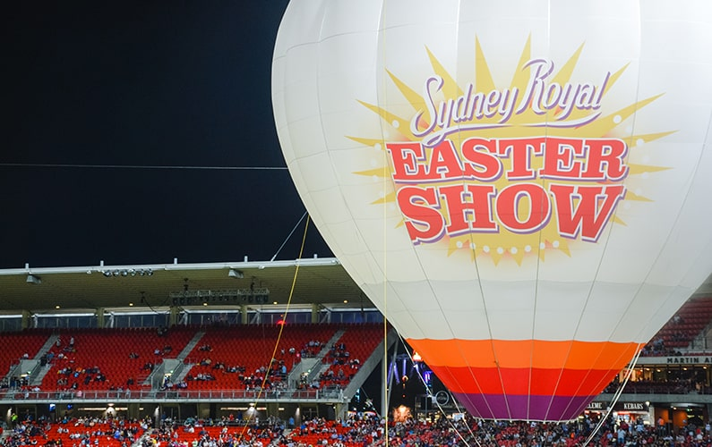 Royal Easter Show 2019 – all the details (Plus WIN Easter Show tickets!)