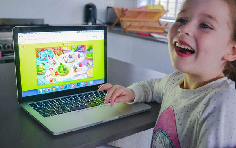 A New School Mum Review of Reading Eggs | Kid Magazine