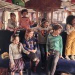 Muggle Magic: Mini Boden x Harry Potter kids collection